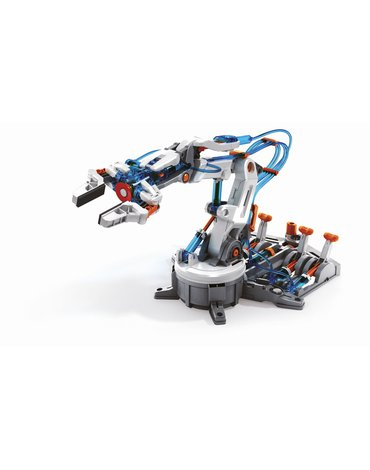 BUKI - HYDRAULICZNE RAMIĘ ROBOTA 7505