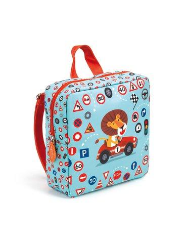 Djeco - Plecak dziecięcy LEW DD00252