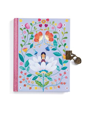 Djeco - Sekretny pamiętnik MARIE DD03616