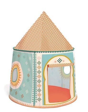 Djeco - Namiot ORIENTALNY 106 x 130 cm DD04493