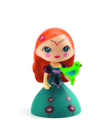 Djeco - Figurka księżniczka Fedora DJ06752
