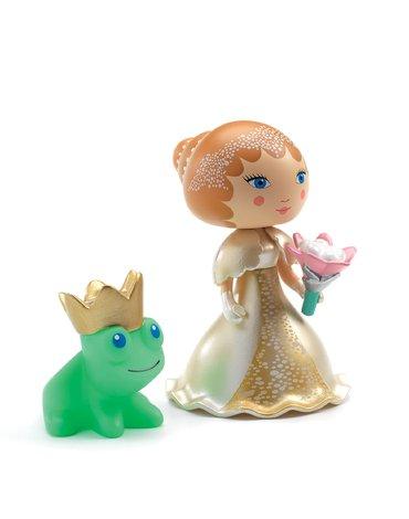 Djeco - Figurka księżniczki BLANCA DJ06774