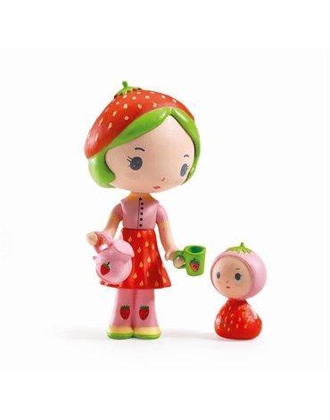Djeco - Figurki BERRY & LILA DJ06943