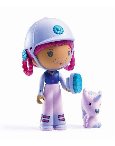 Djeco - Figurki JOE & GALA  DJ06949