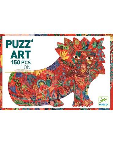 Djeco - Puzzle artystyczne LEW - 150 elem. DJ07654