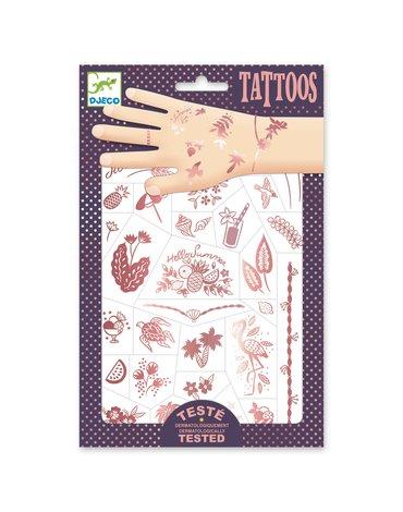 Djeco - Tatuaże LATO DJ09597