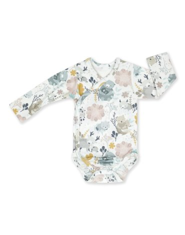ColorStories - Body longsleeve Mom and me 56cm