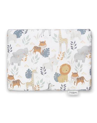 ColorStories - Poduszka dla niemowlaka Wild Safari