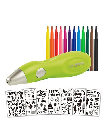 Jolly - AirBrush Fun długopis do malowania