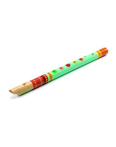 Djeco - Drewniany flet ANIMAMBO DJ06010
