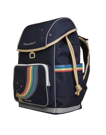 Plecak ergonomiczny Ergomaxx, Złoty Jednorożec, Jeune Premier