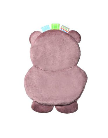BABYONO - 447 Przytulanka dla niemowląt FLAT BEAR TODD FLAT FELLOWS
