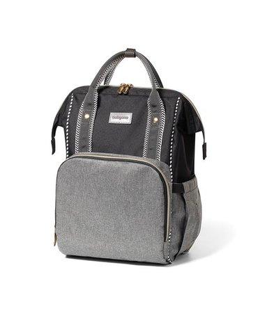 BABYONO - 1424/01 Plecak dla mamy - torba do wózka BASIC OSLO STYLE