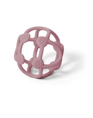 BABYONO - 489/02 ORTHO - gryzak różowy