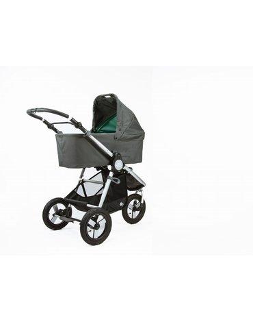 Bumbleride Gondola do wózka Era/Indie/Speed Dawn Grey