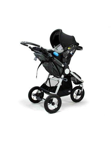 Bumbleride Adapter do fotelików Maxi Cosi, Cybex, Nuna & Clek - wózek Indie & Speed