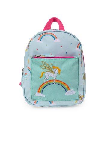 Plecaczek Pink Lining - Unicorn