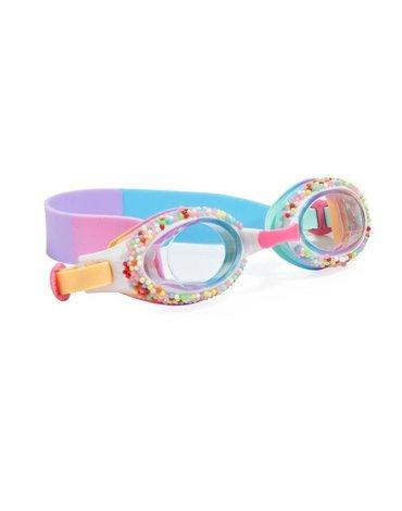 Okulary do pływania, Bąbelki, Bling2O
