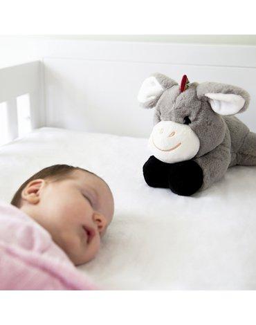 Zazu Kids - Zazu DON Szumiąca Przytulanka Osiołek