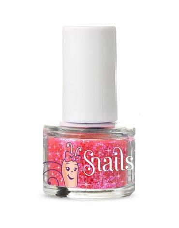Brokat do paznokci dla dzieci Snails - Purple Light