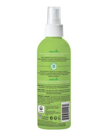 Attitude Spray do rozczesywania włosów, Arbuz i Kokos 240 ml