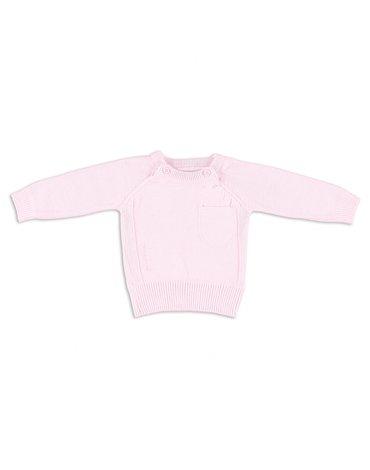 Baby's Only, Sweterek motylkowy Różowy, rozmiar 68