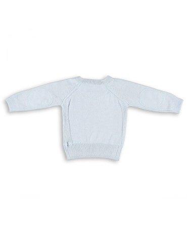 Baby's Only, Sweterek motylkowy Niebieski, rozmiar 50/56 SUPER PROMOCJA -50%