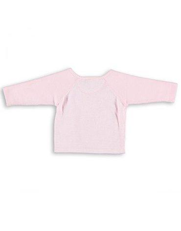 Baby's Only, Sweterek kimono Różowy, rozmiar 68