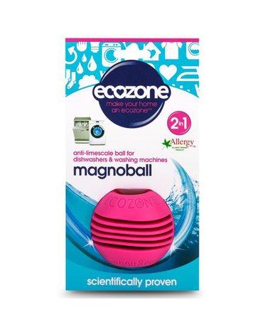 Ecozone, Magnoball - Eliminator Osadu