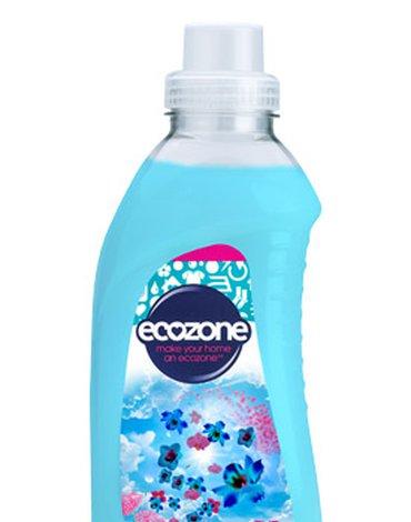 Ecozone, Płyn Zmiękczający do Tkanin, 1L, 37 prań, INNOCENCE
