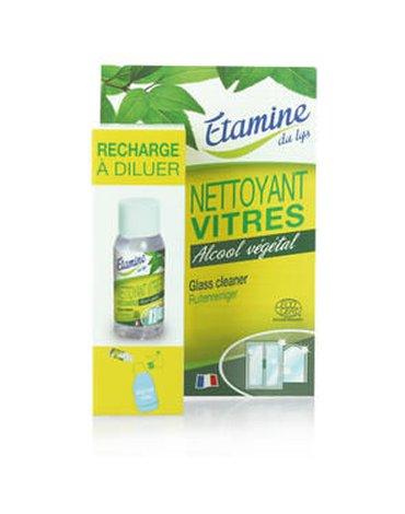 Etamine du Lys, X Koncentrat do Szyb i Luster Cytrus, 50 ml