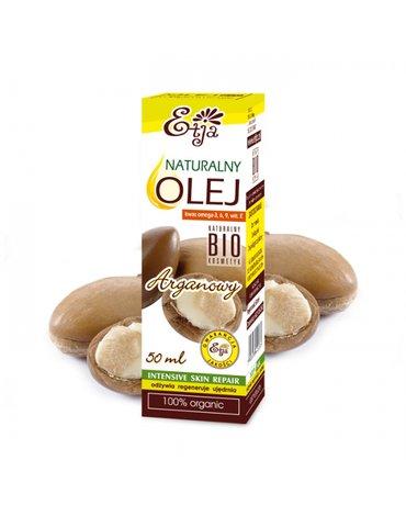 Etja- olejki - Etja, Olej Arganowy BIO, 50ml