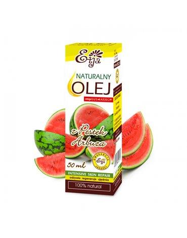 Etja- olejki - Etja, Olej z Pestek Arbuza, 50ml