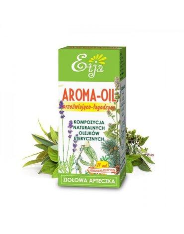 Etja- olejki - Etja, Olejek Aroma Oil- kompozycja zapachowa, 11ml