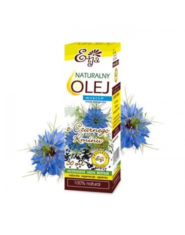 Etja- olejki - Etja, Olej z Czarnego Kminu, 50ml