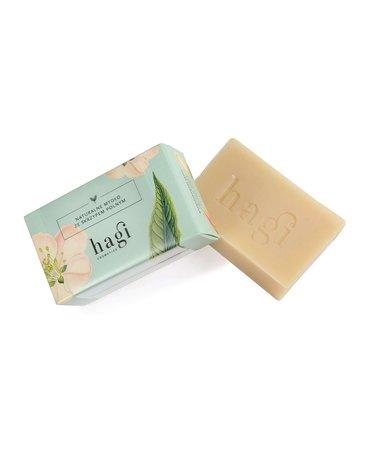 Hagi, Naturalne mydło ze skrzypem polnym, 100g