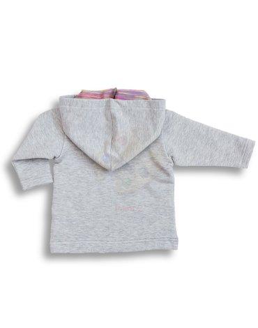 Dress UP - DressUp, PINK, Bluza z kapturem