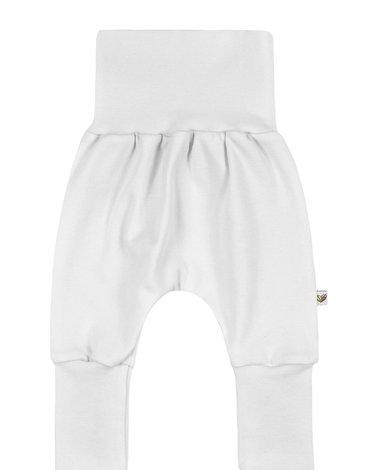 Nanaf Organic, BASIC, Spodnie pumpy, regulowany rozmiar, naturalne