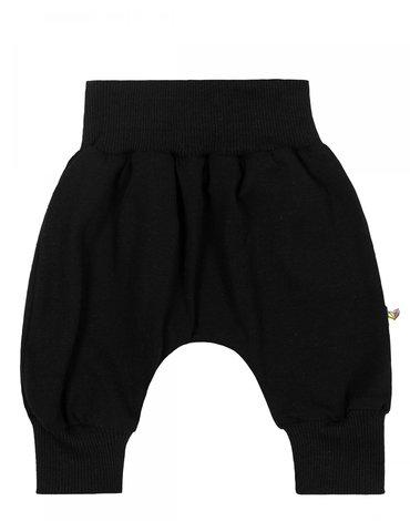 Nanaf Organic, CZARNA OWCA, Spodnie