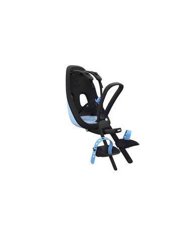 THULE - Yepp Nexxt Mini fotelik rowerowy - błękitny