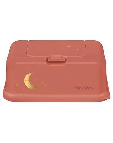 Funkybox - Pojemnik na Chusteczki, Brick Moonlight