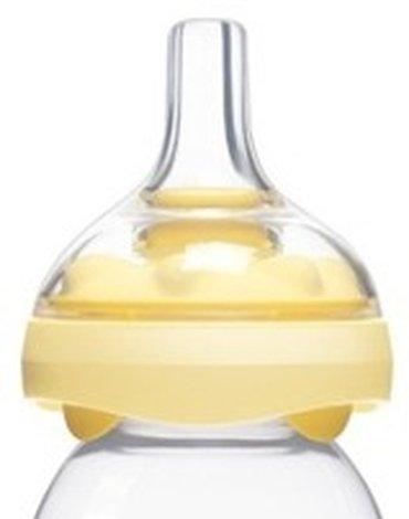 MEDELA MO-008.0191 Zestaw Calma butelka 250 ml + smoczek