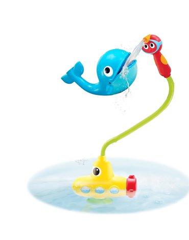 Yookidoo 40142 Okręt podwodny z prysznicem