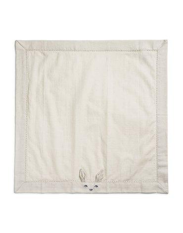 Elodie Details - Serwetki dla dzieci - Lily White & Warm Sand