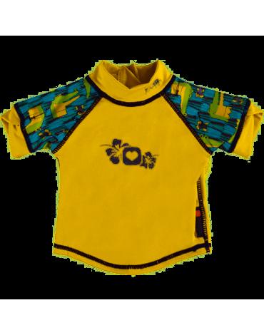 Close, Koszulka do pływania UPF50+, Krokodyl (Charles and Erin), M (12-18 miesięcy), OSTATNI RAZ W OFERCIE