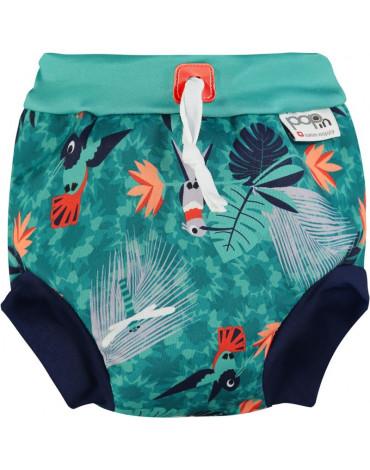 Close, Pieluszka do pływania, Hummingbird, 2XL