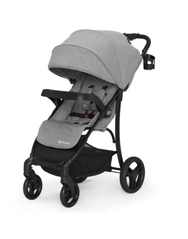 Kinderkraft spacerówka CRUISER grey