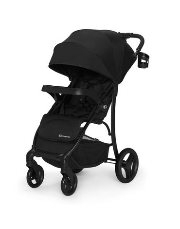 Kinderkraft spacerówka CRUISER black