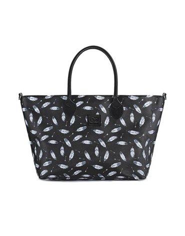 Kinderkraft torba Mommy Bag black