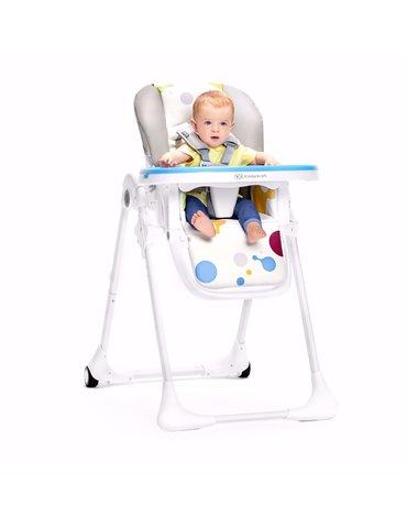 Kinderkraft krzesełko do karmienia YUMMY multi